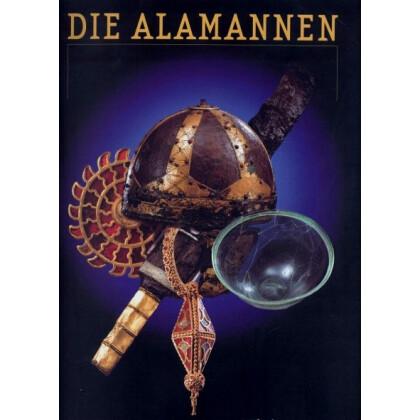 Die Alamannen - Begleitband zur Ausstellung