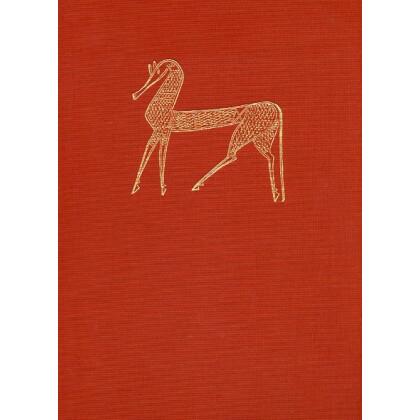 Neuerwerbungen 1957-1970 - Katalog der Sammlung antiker Kleinkunst