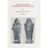 Die phönizischen anthropoiden Sarkophage, Teil 1:...