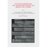 Dynastensarkophage mit szenischen Reliefs aus Byblos und...