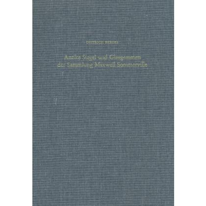 Antike Siegel und Glasgemmen der Sammlung Maxwell Sommerville