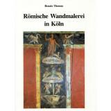 Römische Wandmalerei in Köln