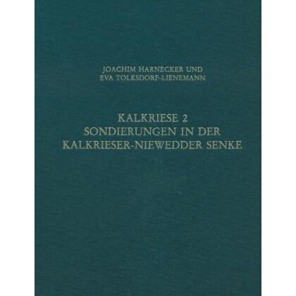 Sondierungen in der Kalkrieser- Niewedder Senke