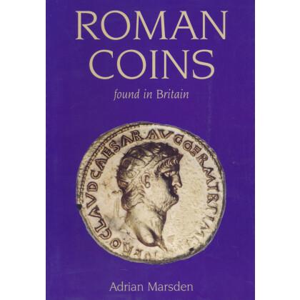 Roman Coins fund in Britain