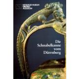 Die Schnabelkanne von Dürrnberg. Ein Meisterwerk...