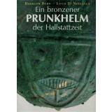 Ein bronzener Prunkhelm der Hallstattzeit - Picenischer...