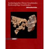 Jahresberichte des Archäologischen Dienstes...