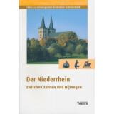 Führer zu archäologischen Denkmälern in Deutschland, Band 47: Der Niederrhein zwischen Xanten und Nijmegen