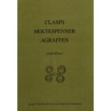 Clasps Hektespenner Agraffen - Anglo- Scandinavian Clasps...