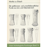 Die spätbronze- und urnenfelderzeitlichen Funde aus...