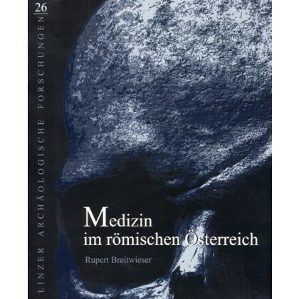 Medizin im römischen Österreich