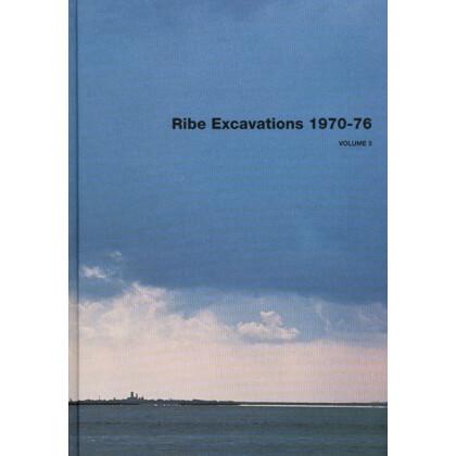 Ribe Excavations 1970-76, Volume 2