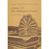 Failaka - Ikaros: The Hellenistic Settlements. Danish Archaelogical Investigations in Kuwait. 2: 1-2. The Hellenistic Pottery