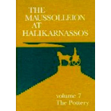 The Maussolleion at Halikarnassos. Reports of the Danish...