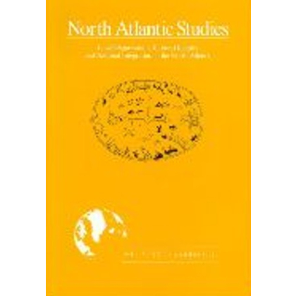 Local Organisation, Cultural Identity and National Integration in the North Atlantic