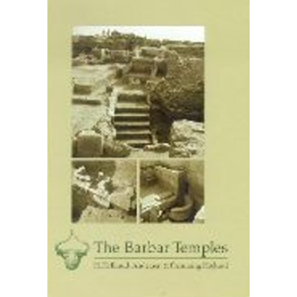 The Barbar Temples