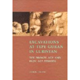 Excavations at Tepe Guran in Luristan. The Bronze Age and...