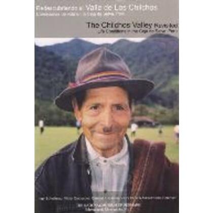 Redescubriendo el Valle de Los Chilchos - The Chilchos Valley Revisited