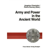 Army and Power in the Ancient World