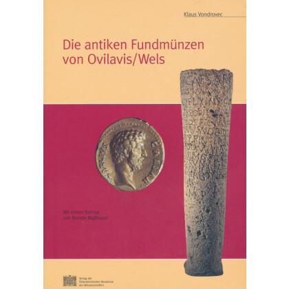 Die antiken Fundmünzen von Ovilavis - Wels