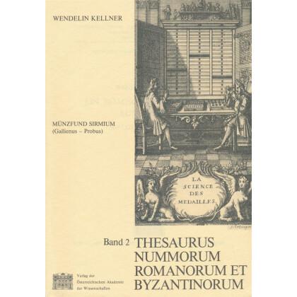 Ein römischer Münzfund aus Sirmium. Gallienus - Probus