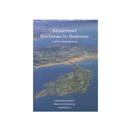 Klosterinsel Reichenau im Bodensee. UNESCO-Weltkulturerbe