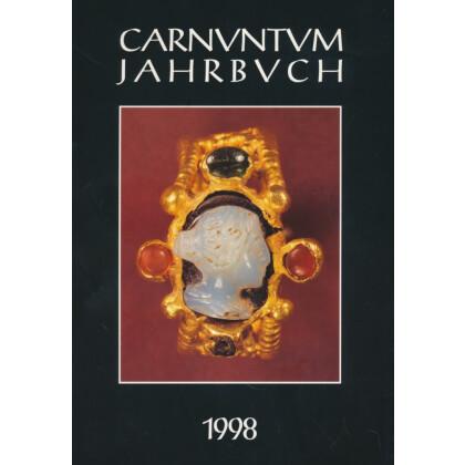 Carnuntum Jahrbuch 1998