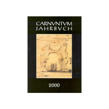 Carnuntum Jahrbuch 2000