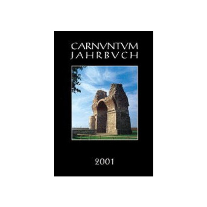Carnuntum Jahrbuch 2001