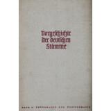 Vorgeschichte der deutschen Stämme - Urgermanen und...
