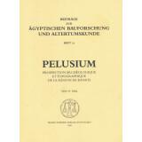 Pelusium - Prospection archéologique et...