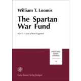 The Spartan War Fund. IG V 1,1 and a New Fragment