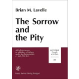 The Sorrow and the Pity. A Prolegomenon to a History of...