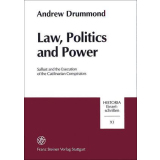 Law, Politics and Power. Sallust and the Execution of the...