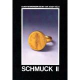 Schmuck I. und II.  Band I. Hals-, Ohr-, Arm- und...