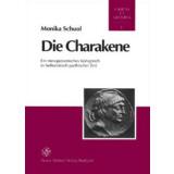 Die Charakene - Ein mesopotamisches Königreich in...