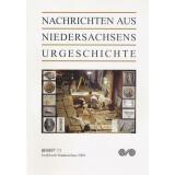 Nachrichten aus Niedersachsens Urgeschichte Beiheft 11 -...