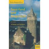 Theiss Burgenführer - Sauerland und Siegerland