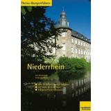 Theiss Burgenführer - Niederrhein