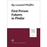 First Person Futures in Pindar