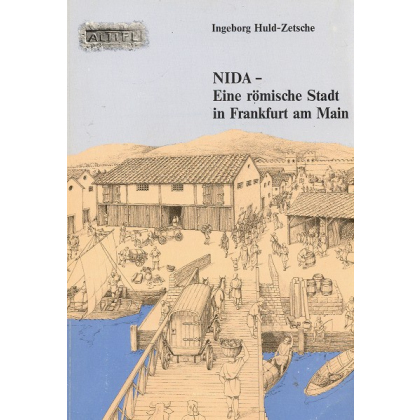 NIDA - Eine römische Stadt in Frankfurt am Main