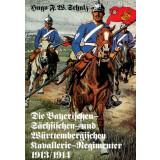 Die Bayerischen Sächsischen und...