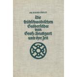 Die frühschwäbischen Gräberfelder von...