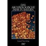 Das archäologische Jahr in Bayern, Jahrbuch 1987