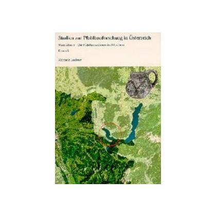 Studien zur Pfahlbauforschung in Österreich. Materialien I - Die Pfahlbaustationen des Mondsees: Tierknochenfunde