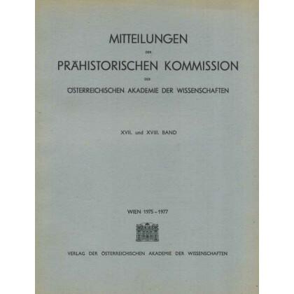 Studien zur Archäologie der Slawen in Niederösterreich, 2. Teil