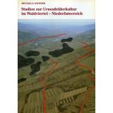 Studien zur Urnenfelderkultur im Waldviertel -...