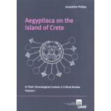 Aegyptiaca on the Island of Crete in Their Chronological...