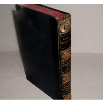 Die Kriege Friedrich des Großen - Der Siebenjährige Krieg 1756 - 1763, Erster Band: Pirna und Lobositz, Text