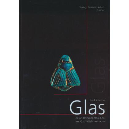 Glas des 2. Jahrtausends v. Chr. im Ostmittelmeerraum